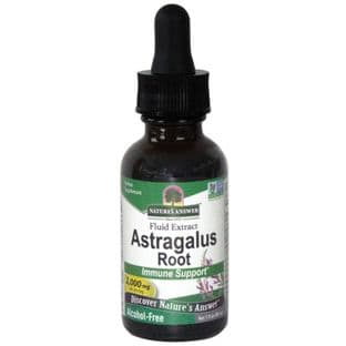 Nature's Answer Astragalus Root AF - 30ml